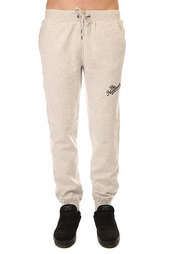 Штаны спортивные The Hundreds Legacy Sweatpant Ash Heather