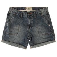 Шорты джинсовые детские Roxy Huntington Light Chambray