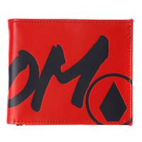 Кошелек Volcom One Two Three Wallet Pistol Punch