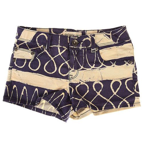 Шорты классические детские Roxy Lisyprint Looped Batik As