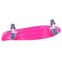 Скейт мини круизер Penny Nickel Pink 27 (68.6 см)