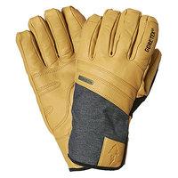 Перчатки сноубордические Pow Royal Gtx Glove Natural