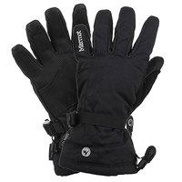 Перчатки сноубордические женские Marmot Randonnee Glove True Black