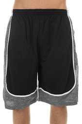 Шорты классические K1X Pa League Shorts Black