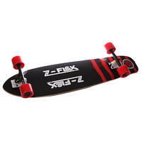 Лонгборд Z-Flex Kicktail Longboard Ss15 Red 38 (96.5 см)