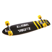 Лонгборд Z-Flex Kicktail Longboard SS15 Yellow 38 (96.5 см)