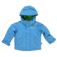Куртка зимняя детская Burton Ms Amped Jk Mascot