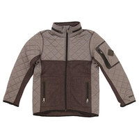 Куртка детская Burton Pierce Fleece Black Heather