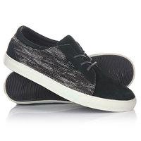 Кеды кроссовки низкие Reef Ridge Premium Heathered Black