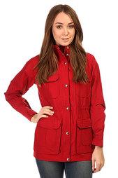 Куртка женская Penfield Kasson Jacket Red