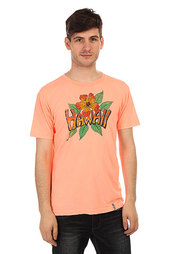 Футболка Lost Vintage Hawaii Pink