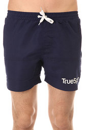 Шорты классические TrueSpin Core Shorts Navy