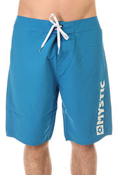 Шорты пляжные Mystic Brand Boardshort 21.5 Cloud Blue