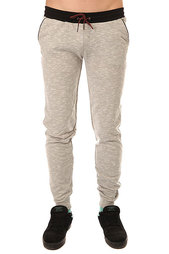 Штаны спортивные Mystic Dawn Sweatpants Misty Grey Melee