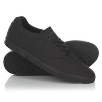 Кеды кроссовки низкие женские Le Coq Sportif Lamarina Cvs Black