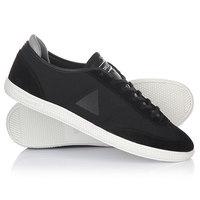 Кеды кроссовки низкие Le Coq Sportif Castillon Mesh/3m Black