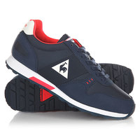 Кроссовки Le Coq Sportif Kl Runner Neon Dress Blue