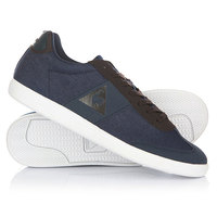 Кеды кроссовки низкие Le Coq Sportif Tacleone Casual Dress Blue