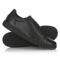 Кеды кроссовки низкие Le Coq Sportif Arthur Ashe Luxe Black