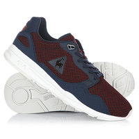 Кроссовки Le Coq Sportif Lcs R900 2 Tones Dress Blue