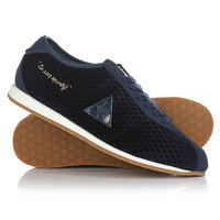 Кроссовки женские Le Coq Sportif Wendon W Velvet Dress Blue