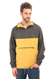 Анорак Anteater Anorak Cotton Yellow