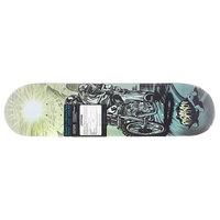 Дека для скейтборда для скейтборда Footwork Progress Skull Ribakov 32.5 x 8.25 (21 см)