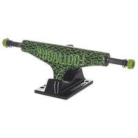 Подвески для скейтборда для скейтборда 2шт. Footwork Zombie Black/Green 5.25 (20.3 см)