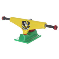 Подвески для скейтборда для скейтборда 2шт. Footwork Force Rasta 5 (19.7 см)