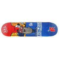 Дека для скейтборда для скейтборда Footwork Original Decky 31.2 x 7.75 (19.7 см)