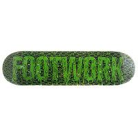 Дека для скейтборда для скейтборда Footwork Original Zombie 31.6 x 8 (20.3 см)