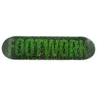 Дека для скейтборда для скейтборда Footwork Original Zombie 31.1 x 7.6 (19.3 см)