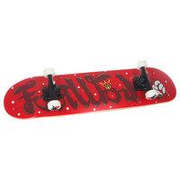 Скейтборд в сборе Footwork Complete Hand TNT 31.5 x 7.87 (19.9 см)
