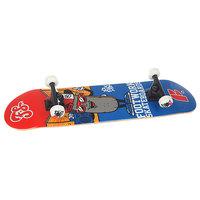Скейтборд в сборе Footwork Complete Decky 31.1 x 7.62 (19.3 см)