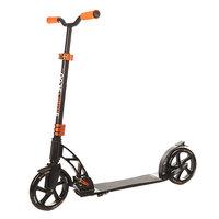 Самокат складной Fun4U Smartscoo+ 200mm Black/Orange