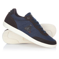 Кроссовки Le Coq Sportif Acecraft Denim/Suede Dress Blue/Reglisse