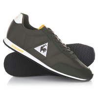 Кроссовки Le Coq Sportif Racerone Classic Forest Night