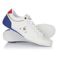 Кроссовки Le Coq Sportif Escrime Cft Lea Optical White