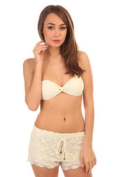 Бюстгальтер женский Billabong Bandeau Sol Searcher Seashell