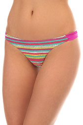 Трусы женские Billabong Tanga Side Sol Sear. Pop