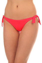 Трусы женские Billabong Tanga Sol Searcher Red Hot