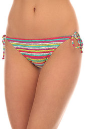 Трусы женские Billabong Slim Pt Sol Searcher Pop