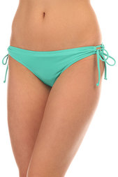 Трусы женские Billabong Low Rider Sol Sear. Jade