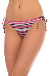 Трусы женские Billabong Slim Pt Sol Searcher Bright Plum