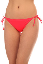 Трусы женские Billabong Slim Pt Sol Searcher Red Hot
