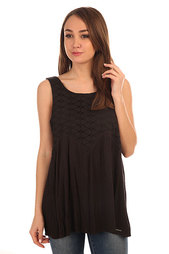 Топ женский Billabong Holiday Dream Off Black