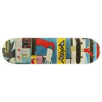 Дека для скейтборда для скейтборда Absurd Paint 2 multi 32 x 8.25 (21 см)