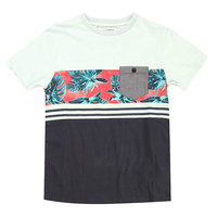 Футболка детская Billabong Brotanicle Boys Sky Blue