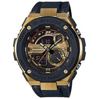 Электронные часы Casio G-Shock Gst-200cp-9a Black/Yellow