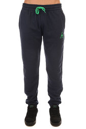 Штаны широкие Le Coq Sportif Chronic Pant Dress Blues